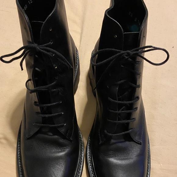 Robert Clergerie Combat Boots | Poshmark